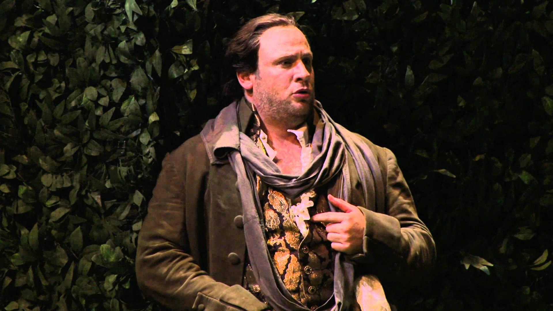 Don Giovanni, SF Opera