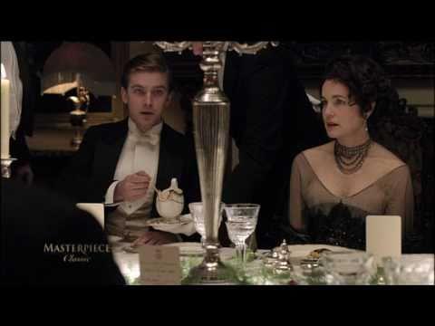 Downton Abbey, PBS