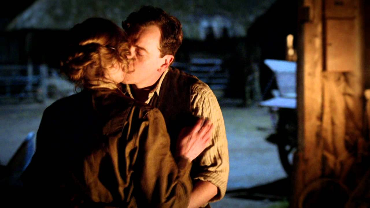 Downton Abbey, Season 2, PBS