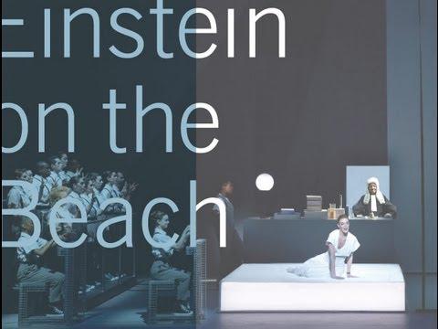 Einstein on the Beach, Berkeley