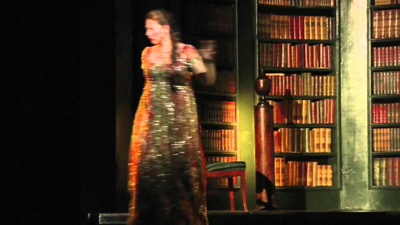 Eugene Onegin, LA Opera