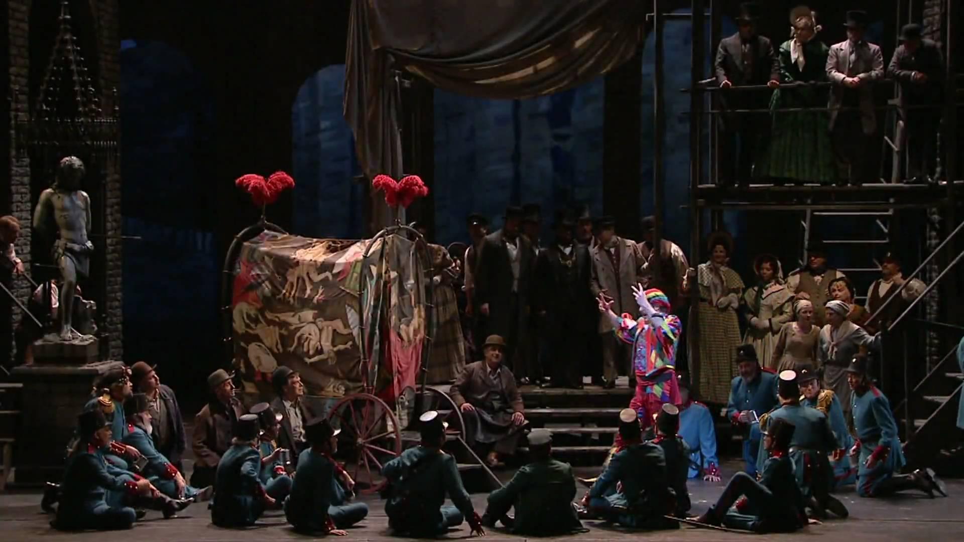 Faust, SF Opera
