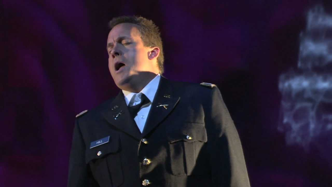 Heart of a Soldier, SF Opera