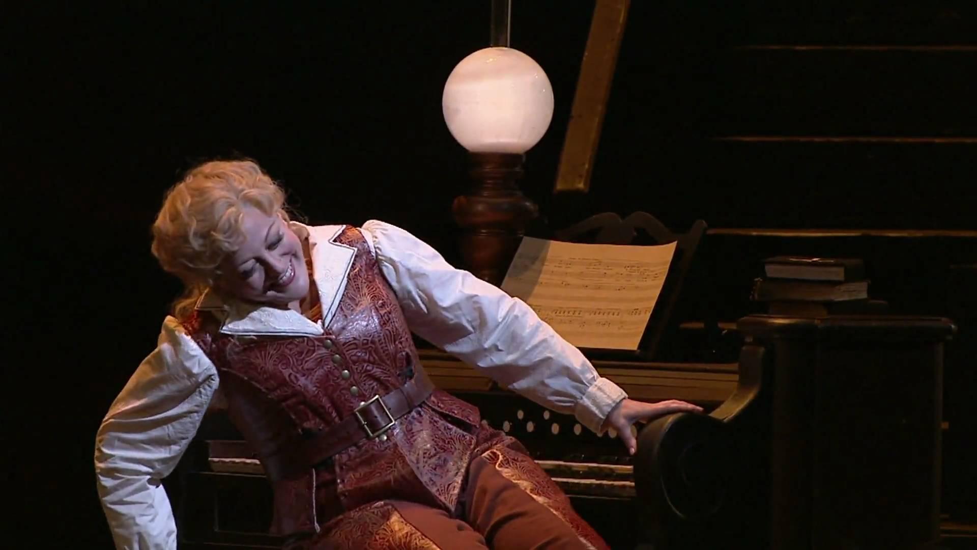 La Fanciulla del West, SF Opera