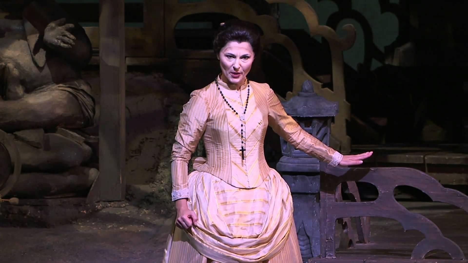 Madama Butterfly, SF Opera