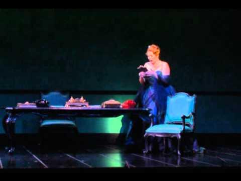 Marriage of Figaro, LA Opera