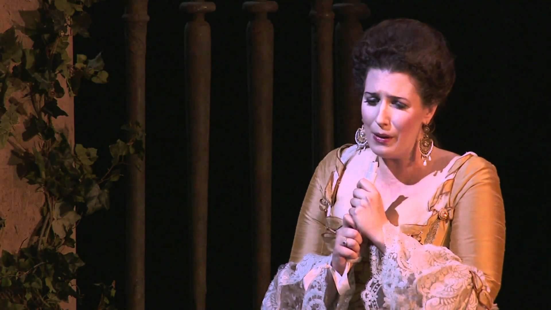 Marriage of Figaro, SF Opera