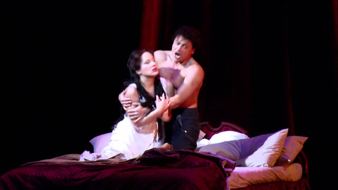 Roméo et Juliette, LA Opera