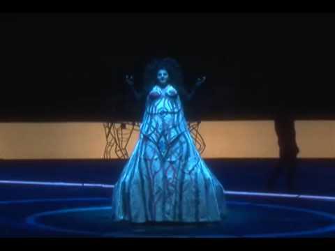 Siegfried, LA Opera