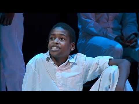 The Scottsboro Boys, San Diego