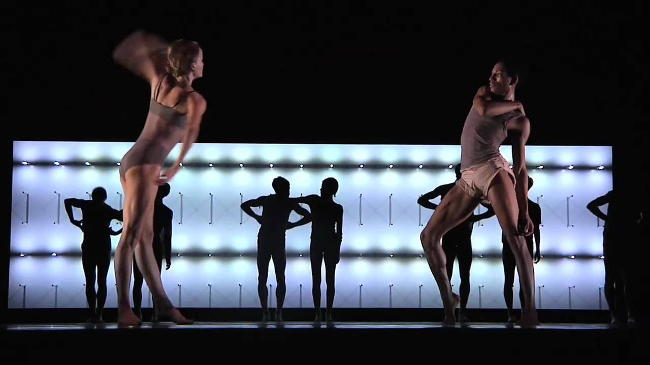Wayne McGregor/Random Dance,  Chiasso, Switzerland