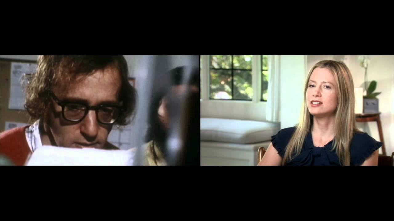 Woody Allen: A Documentary, PBS