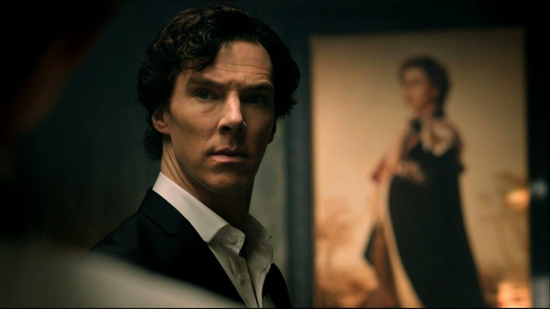 Sherlock on PBS (Season 3)