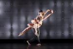 Wayne McGregor Random Dance, SF