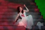 Lucia di Lammermoor, LA Opera