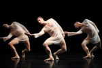 Stephen Petronio Dance, SF