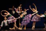 Choreographers Smorgasbord, SF Ballet