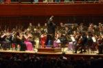 Curtis Symphony, Philadelphia