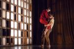 Margaret Jenkins Dance Company, San Francisco