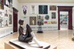 Royal Academy of Arts Summer Exhibition 2014, London