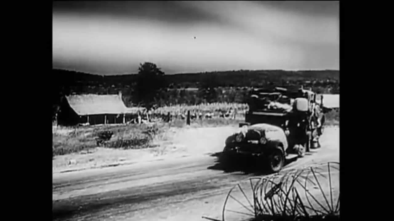 Dorothea Lange: Grab a Hunk of Lightning (PBS)