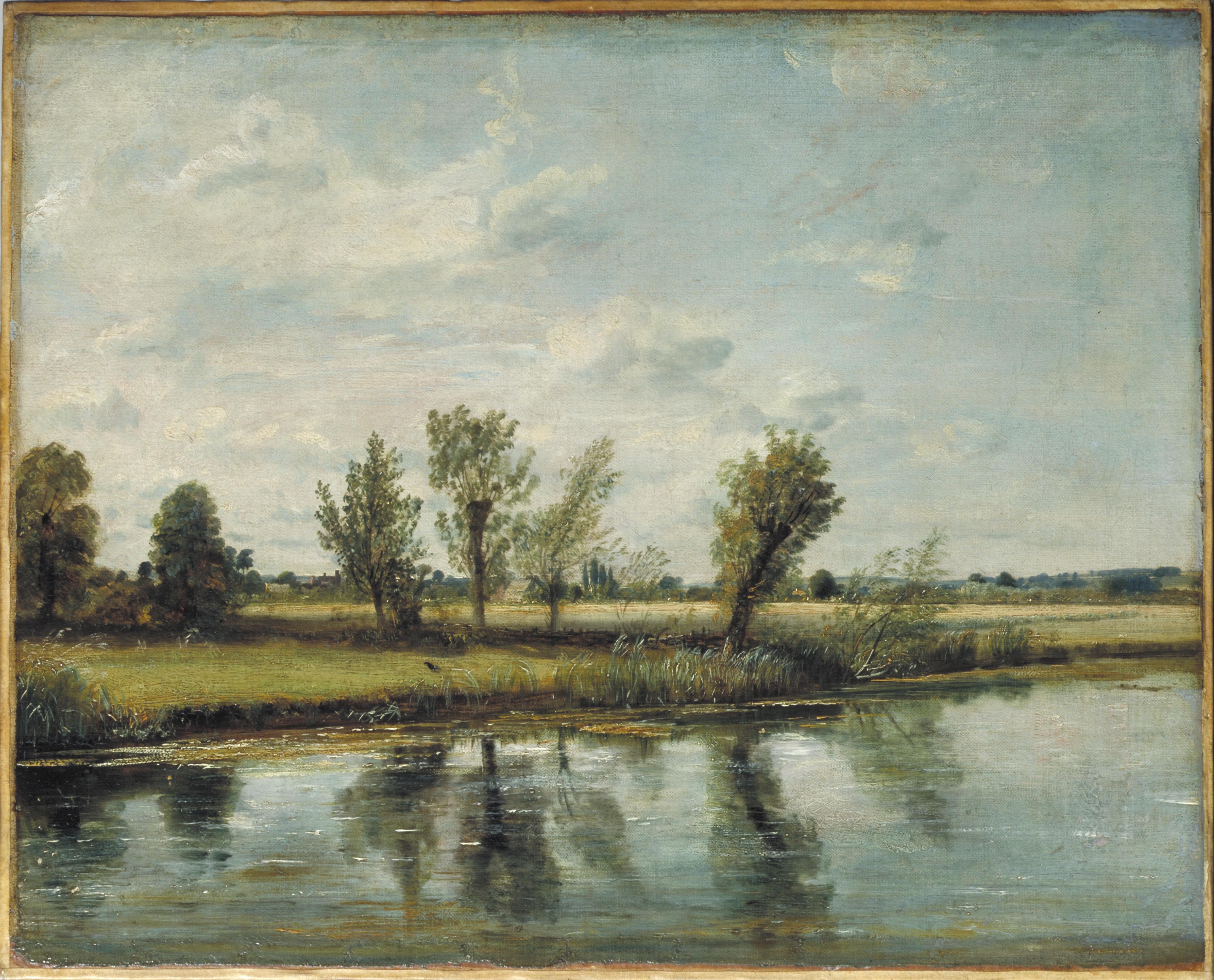 John Constable: