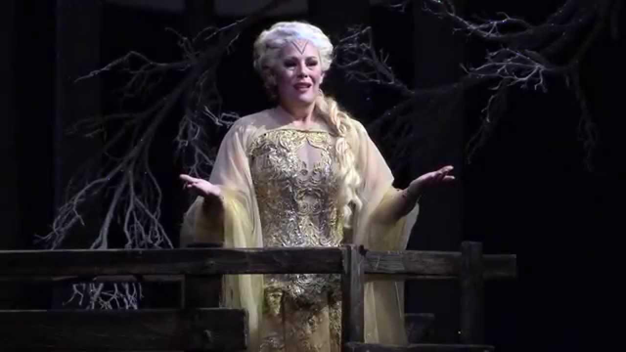 Norma, SF Opera