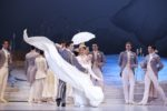 Swan Lake, Australian Ballet (U.S. West Coast tour)