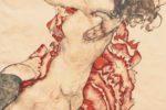 Egon Schiele: The Radical Nude, London