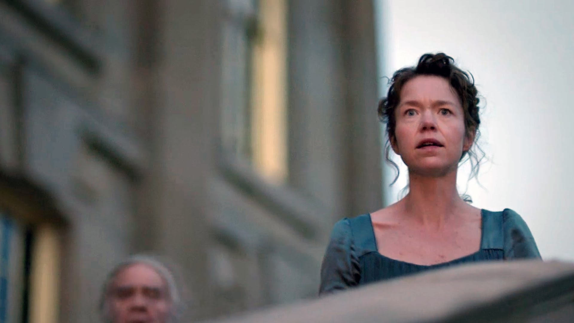 Death Comes to Pemberley, PBS