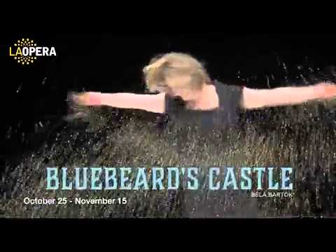Dido and Aeneas/Bluebeard's Castle, LA Opera