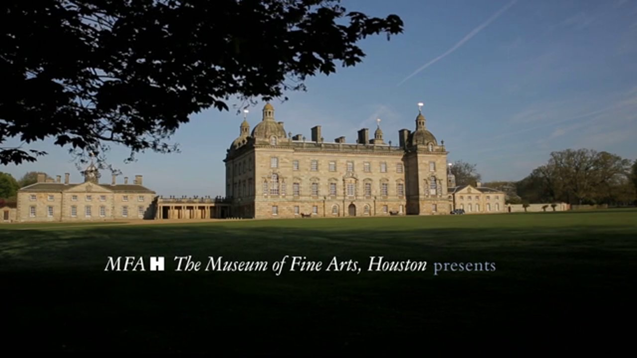 Houghton Hall: Portrait of an English Country House, SF and Nashville