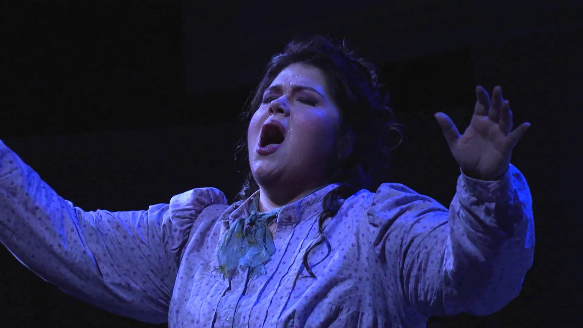 La Bohème, SF Opera