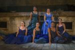 """Iphigenia in Aulis"": Chicago"