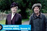 Downton Abbey, Season 5, PBS
