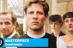 Grantchester, Season 1, PBS