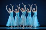 San Francisco Ballet, Program 1