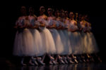Two Debuts in One 'Giselle,' SF Ballet