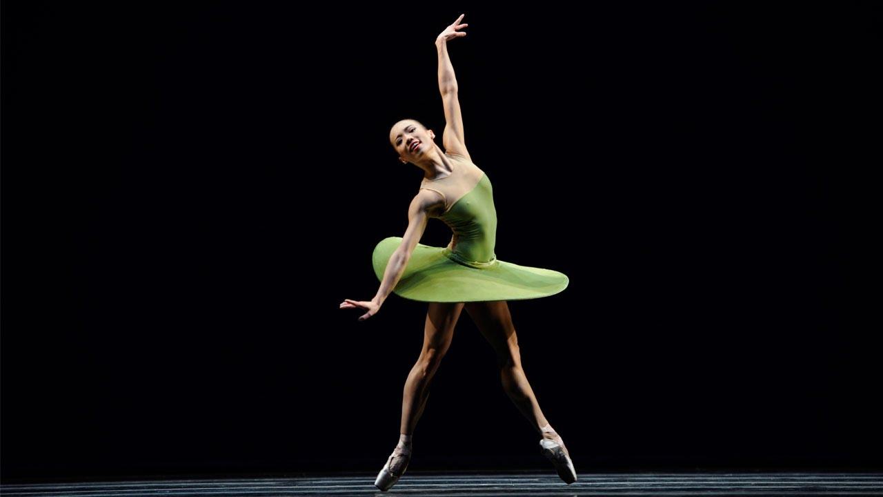 Program 3, SF Ballet