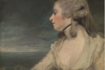 Joshua Reynolds: Experiments in Paint, London