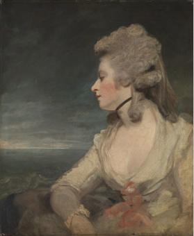 Joshua Reynolds,