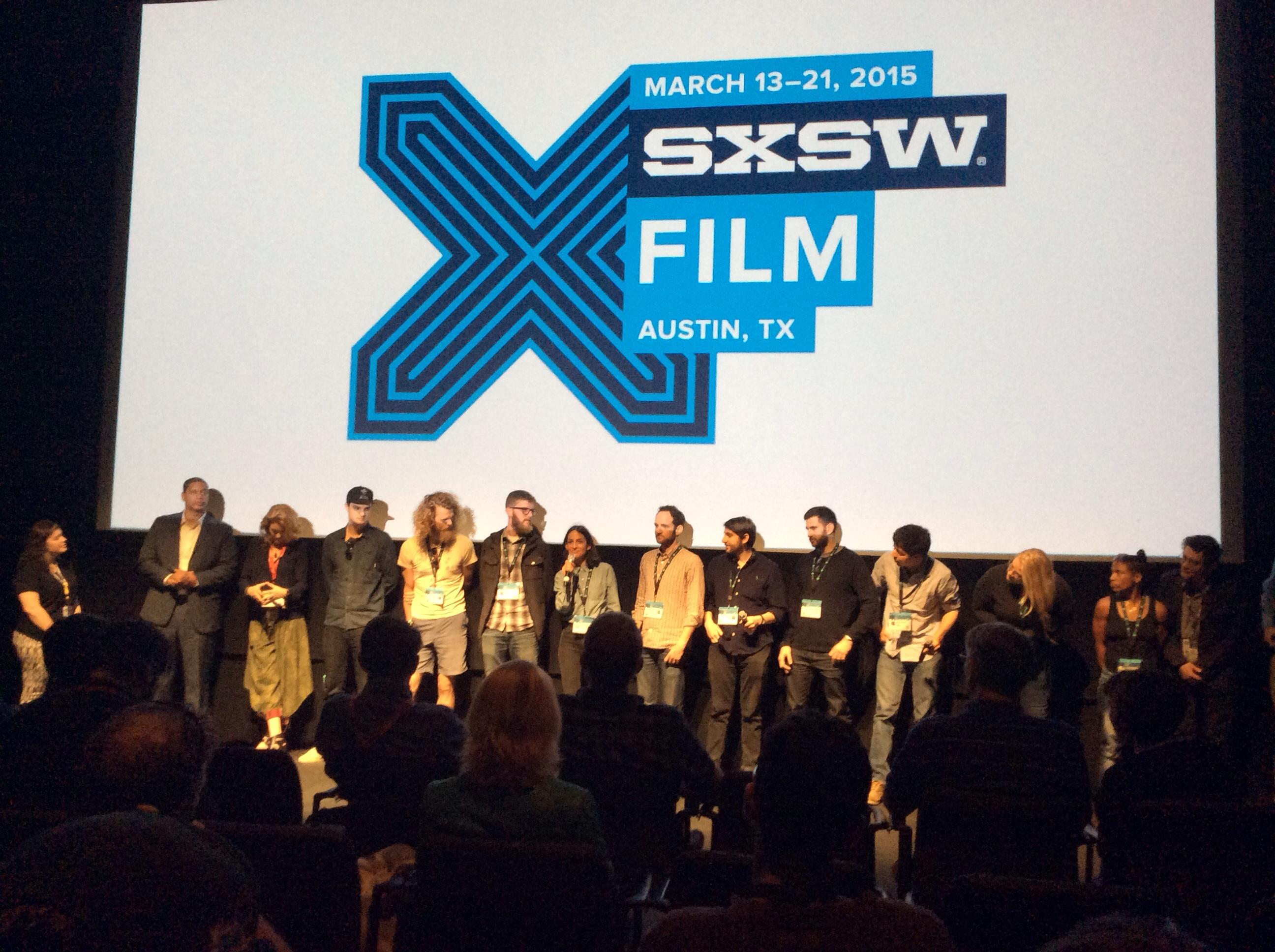 SXSW wrap-up