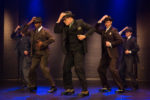 Bullets Over Broadway  National Tour