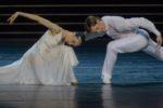 Cinderella, Mariinsky Ballet, Berkeley