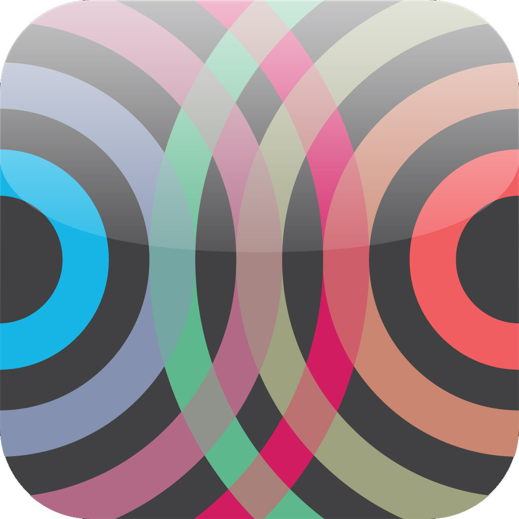 Scott Snibbe, REWORK (Philip Glass Remix), 2015. App for IPhone/IPad, Courtesy of the Artist.