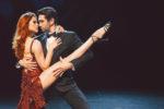 Forever Tango (2015-2016)