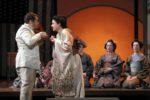 Madam Butterfly, LA Opera
