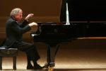 Sir András Schiff at London's Wigmore Hall