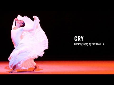 Alvin Ailey American Dance Theater, Berkeley
