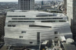 The New San Francisco Museum of Modern Art
